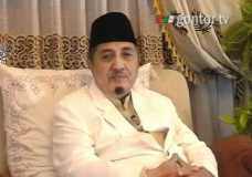 Makna Istiqomah, Tausiyah Dr KH Abdullah Syukri Zarkasyi MA