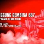 BTS Panggung Gembira 687 Gontor – Dynamic Generation – session #3