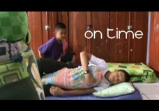 On Time – A Short Film
