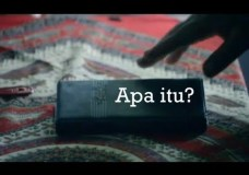 Apa Itu? – A Short Film