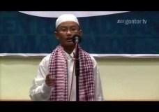 Pidato Danang – Berbakti kepada Orangtua – Peserta Sanlat Pelajar Qatar Bersama ISID Gontor 2013