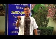 Dai Remaja – A. Dhiyaul Fikri – Pemuda Islam