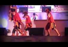 Pramuka Gontor tampilkan Reog Ponorogo di panggung utama 4th ASEAN Jamboree Thailand