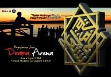 Trailer Drama Arena 589 – Gontor Ponorogo