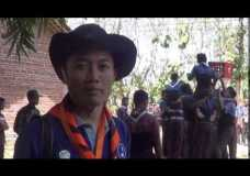 Day 1 to 5 | 27th Boy and Rover Scout Championship | LP3 2014 | Darussalam Gontor