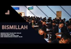 Profile of Unida Gontor – Campus 6 (1 minute version) – Muharram Cup 1436 H / 2014 M