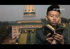 Peaceful Recitation of ad-Dhuha by Fatias