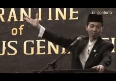 Ilmu, Jalan menuju Hidayah – Ustadz Dr. Kholid Muslih, M.A.
