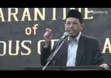 2 Kunci Sukses Belajar – Belajar dari Tokoh Ulama – Ustadz H. Ahmad Suharto, M.Pd.I.