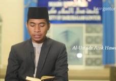 Beautiful Quran Recitation – Murottalah – Al Qiyaamah – Ust Atok Hawari