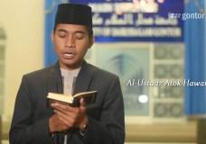 Beautiful Quran Recitation – Murottalah – Surah Abasa  – Ust Atok Hawari