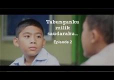 Tabunganku milik saudaraku-Inspiration Short Movie l Eps 2