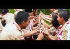 KML 2017 Gontor 6 – Part 3 l Benarkah Pramuka hanya main-main?