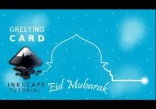 Tutorial Inkscape – Membuat Greeting Card