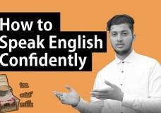 Tea with Milk – How to speak English confidently