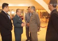 Ini pesan Tun Dr Mahathir Muhammad kepada Mahasiswa UNIDA Gontor