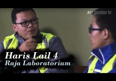 Haris Lail 4 – Raja Laboratorium | (Subtitle Available)