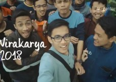 Wirakarya 2018 + OST Satukan Ukhuwwah | Warning: This is NOT a video clip ??????