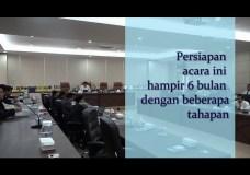 Visitasi Prodi Hukum Ekonomi Syariah UNIDA Gontor 2017