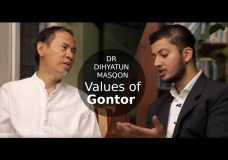 Dr Dihyatun Masqon: Values of Gontor
