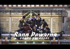 DRAMA SANG PEWARNA – Drama Arena 592