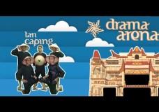TARI TAMPAH & TARI CAPING – Drama Arena 592