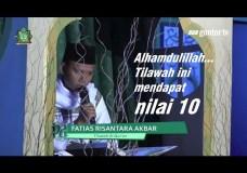 Alhamdulillah… Tilawah ini mendapat nilai 10 – Panggung Gembira 692 – Inspiring Generation