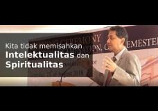 Dr Hamid Fahmy Zarkasyi: IPK saja tidak cukup