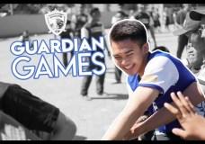 Lomba 17 Agustusan di Gontor – Guardian Games