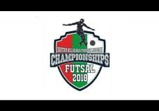 Final IKPM Futsal Championship 2018 – IKPM Malaysia vs IKPM Bandung Raya