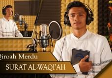 Qiroah Merdu Surah Al-Waqi'ah