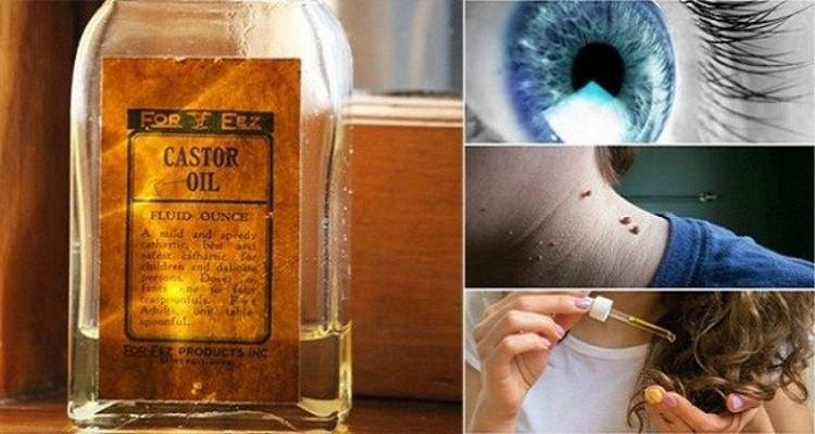 Uses of Castor Oil