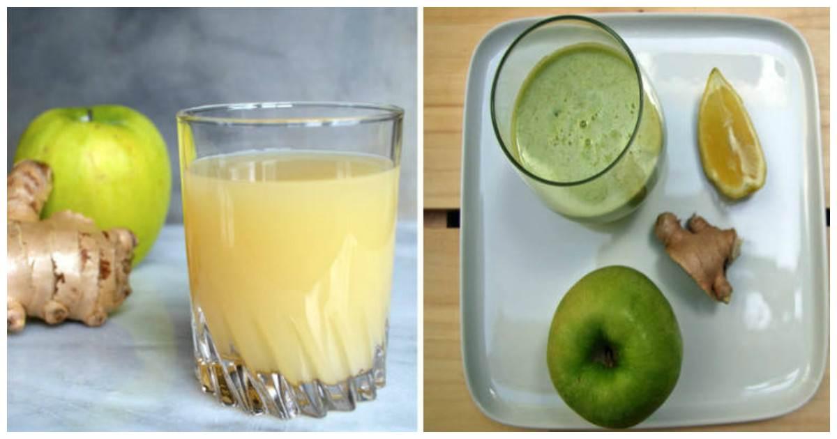 3 Juice Colon Cleanse