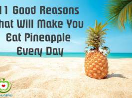 Eat Pineapple Every Day