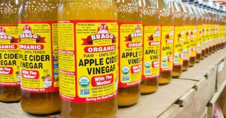 9 Reasons For You to Start Drinking Apple Cider Vinegar Every Night Before Bed - GoNutriPro