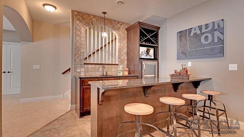 Basement Bar Ideas For Your Home
