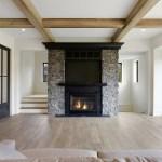 Shorewood Classic Contemporary Gonyea Custom Homes