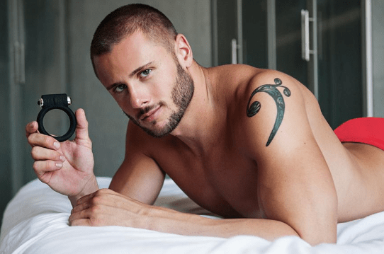 gay male sex toys