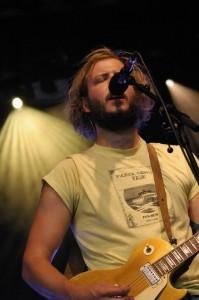 Pukkelpop 2009 - Bon Iver
