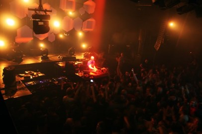 Paul Kalkbrenner @ Melkweg Max 5 Days Off