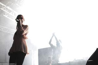 Spankrock ft Amanda Blank