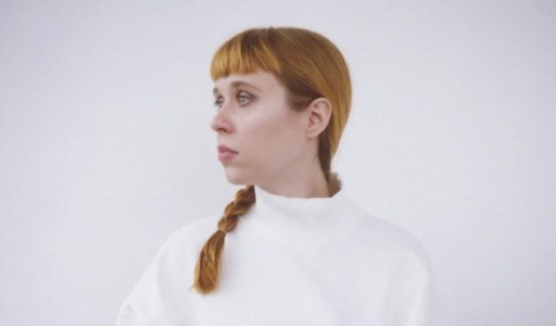 Holly Herndon - Bennet Perez