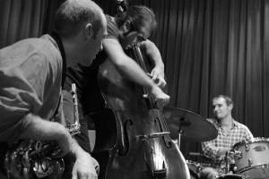 Manuel Hermia Trio