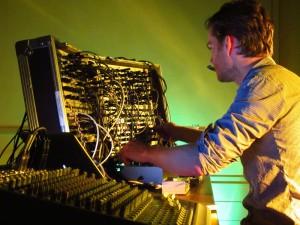 Thomas Ankersmit - Beeld: Alex Inglizian