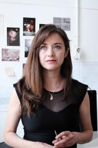 Natalia by Sara Anke Morris