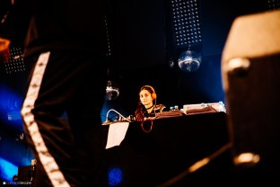 Dour 2015 - Rejjie Snow - (c) Caroline Lessire