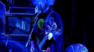 The Melvins live @ Incubate 2015