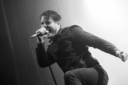 Deafheaven - Foto: Piet Goethals