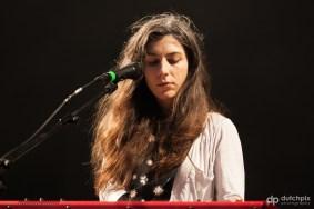 Julia Holter - (c) Jan Rijk