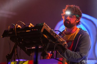 Animal Collective - (c) Jan Rijk